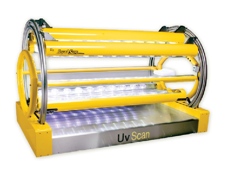 UV-SCAN